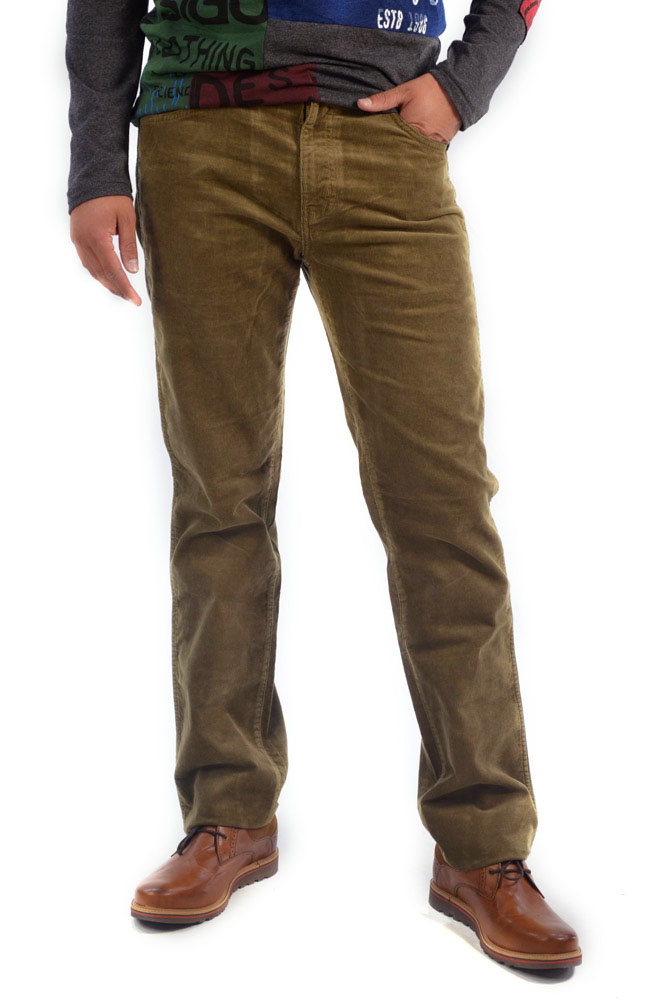 PANTALON PANA WRANGLER ARIZONA W12ON9178