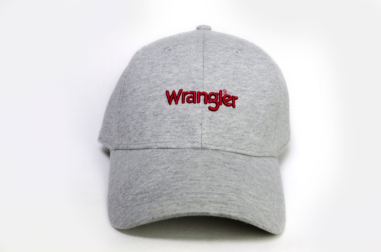 GORRA WRANGLER JERSEY CAP RED