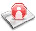 Control de acceso de usuarios