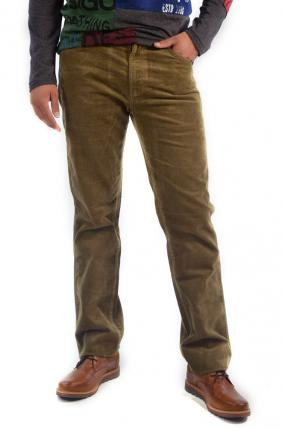 PANTALON PANA WRANGLER ARIZONA W12ON9178 - Ver os detalles do produto