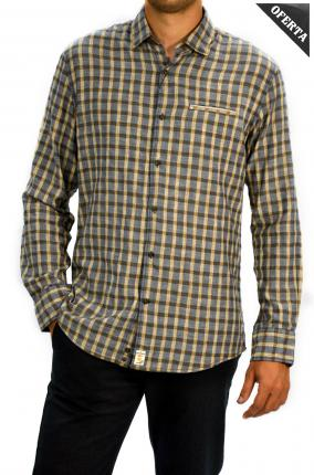 CAMISA ML PIERRE CARDIN  MD. 5859 - Ver os detalles do produto