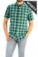 Ver los detalles de  CAMISA LEE BUTTON DOWN SS EVERGREEN