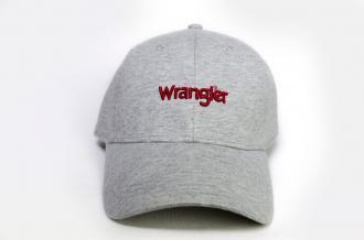 GORRA WRANGLER JERSEY CAP RED - Ver los detalles del producto