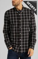 Ver los detalles de  CAMISA LEE BUTTON DOWN BLACK