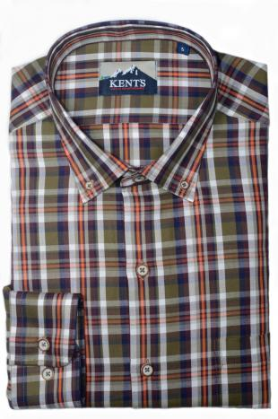 CAMISA KENTS  CARRAL