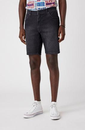 Vaquero Wrangler Texas Shorts Like A Champ - Ver los detalles del producto