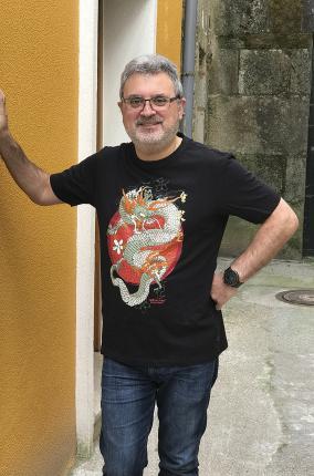Camiseta Six Valves Mod 5073 - Ver los detalles del producto