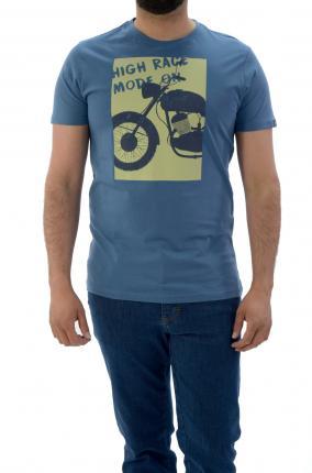 Camiseta Old Taylor Mod 31216 - Ver los detalles del producto