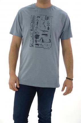 Camiseta Old Taylor Mod 31210 - Ver los detalles del producto