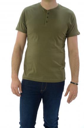Camiseta Coronel Tapioca Mod H3218 - Ver los detalles del producto