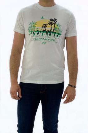 Camiseta Six Valves Mod 5109239 - Ver los detalles del producto