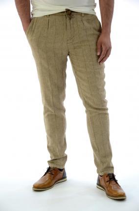 Pantalon Yes Zee Mod P683 - Ver los detalles del producto