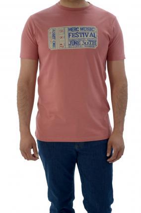 Camiseta Merc Mod Wickham - Ver los detalles del producto