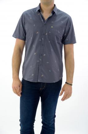 Camisa Merc Mod Rogers - Ver los detalles del producto