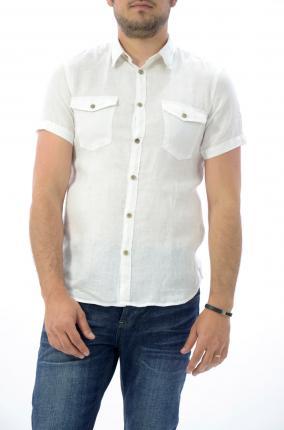 Camisa Yes Zee Mod C702 - Ver los detalles del producto