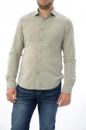 Camisa Yes Zee Mod C513 - Ver los detalles del producto