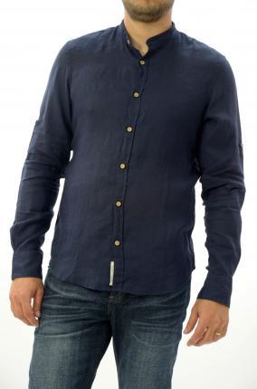 Camisa Yes Zee Mod C506 - Ver los detalles del producto