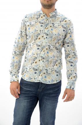 Camisa Yes Zee Mod C512 - Ver los detalles del producto