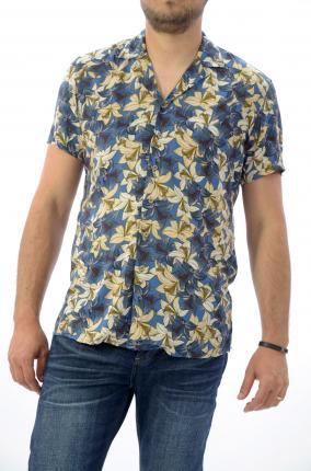 Camisa Yes Zee Mod C701 - Ver los detalles del producto
