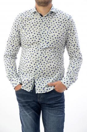 Camisa Yes Zee Mod C505 - Ver los detalles del producto